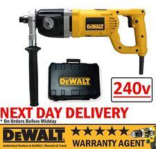 DeWALT D21580K D21580 1705w 240v 152mm 2 Speed Diamond Core Drill RW