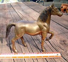Cast Bronze Horse Collectible Statue Sculpture Hot Cast Figurine Art