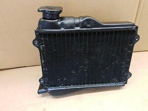 RD350LC RD250LC Genuine Radiator 4LO/ 4L1 Inc Cap