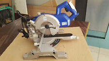 Scie à onglets radiale BMS-777. 1800 W, 216 mm ..220V