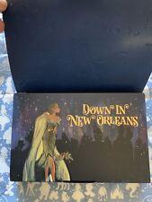 Disney Colourpop  Down in New Orleans  Disney Designer Collection Tiana Bundle