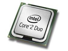 Processeur Intel Core 2 Duo E6400 2,13Ghz Douille 775 FSB1066 2Mb Cache