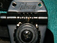 gibson bass tuners for ripper , grabber, ebo, eb3, eb2 or epi's hipshot hb5 rick