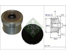 INA Alternator Freewheel Clutch 535 0183 10
