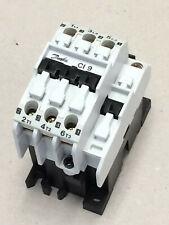 Danfoss CI-9 contactor, 120Vac Coil