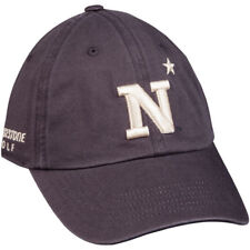 online store f70b6 45937 Navy Midshipmen New Top Of The World Bridgestone Golf Hat