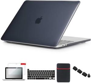 Se7enline MacBook Pro 2021/2020 Case 13 inch Hard Laptop Cover Compatible with M