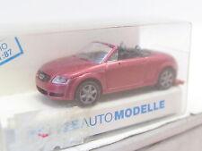 Rietze 20950 Audi Cabrio OVP (D6901)