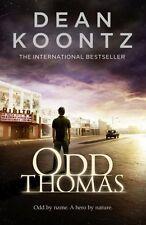 Odd Thomas (Odd Thomas 1), Dean Koontz | Paperback Book | 9780007368303 | NEW