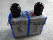 TM-1 Sensor Transductor De Tamaño Mediano Para Medidor De Flujo Ultrasónico Caudalímetro Todo Nuevo