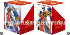 Bushiroad Deckbox Collection V2, Cardfight Vanguard Vol.1015 Chronojet Dragon