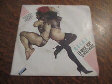 45 tours FRANKIE GOES TO HOLLYWOOD relax