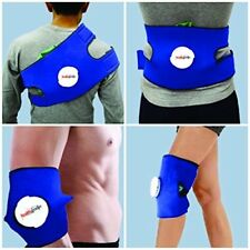 Hot & Cold Pain Relief Ice Bag Pack With Adjustable Wrap & Extension Band