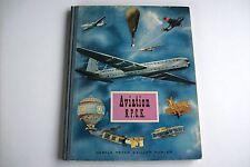 AVIATION  /   N.P.C.K. / NESTLE PETER CAILLER KOHLER