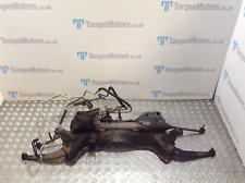 Peugeot 206 CC Sub frame & power steering rack