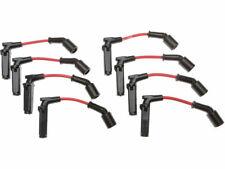 For 2008 Hummer H2 Spark Plug Wire Set AC Delco 62577HN 6.2L V8
