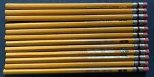 12 ! Blackfeet Indian Writing Company Vector Pencils NEVER USED in Original Box!