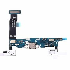 OEM USB Charger Dock Charging Flex Port For Samsung Galaxy Note 4 N910A AT&T USA