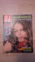Ciné Rivista - N°11 - 1982 - Animali Martyrs - Brigitte Bardot