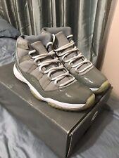 low priced 7ae24 6feef Air Jordan 11 Cool Grey for sale | eBay