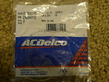 New ACDELCO 24204772 Seal - Automatic Transmission Torque Converter Front Pump