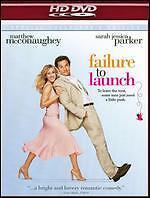 Failure to Launch (HD DVD)