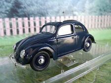 1/43 Vitesse (Portugal) VW sedan with sunroof  1949