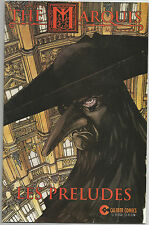 THE MARQUIS * LES PRELUDES * 1997 * CALIBER COMICS