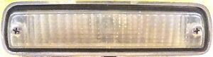 80-91 Ford Truck F Series Bronco Rear Cargo Light Box Lamp Bed Backup Light OEM