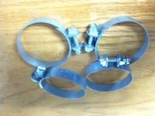 OEM Air tube clamp set BMW R50S R50 R50/2 R60 R60/2 1950-69