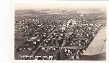"Rp: ""Neepawa"" from the air , Manitoba , Canada , 10-20s"