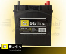 BATTERIA HONDA JAZZ 1.2/1.4 35AH 300A POLO +DX  STARLINE BASL35JPT