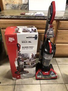Dirt Devil Endura Max XL Full Size Upright Vacuum