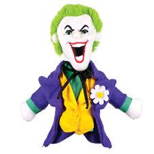 Joker - Finger Puppet and Fridge Magnet - Unemployed Philosopher's Guild