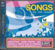 2 CD 41T LOU REED/STING/THE CORRS/OASIS/DIDO/CALI/TORI AMOS/BLANKASS/R.E.M..NEUF