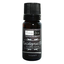 10ml Eucalyptus Pure Essential Oil