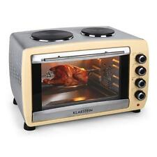 2000W MINI KITCHEN OVEN / ELECTRIC HOB HOTPLATE PORTABLE COOKING GRILL OVENS