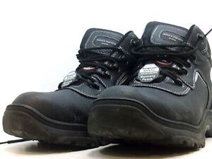 Skechers Men's Shoes 0h9fpn Work & Safety, MultiColor, Size 13.0 HcYI
