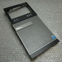 Genuine Dell Optiplex 9020 MT Front Bezel / Fascia / Faceplate 1B31E0N00-600-G
