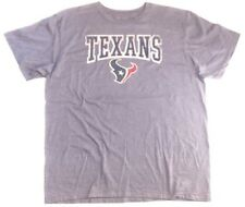 NFL TEAM APPAREL HOUSTON TEXANS #23 FOSTER T SHIRT MENS SIZE XL