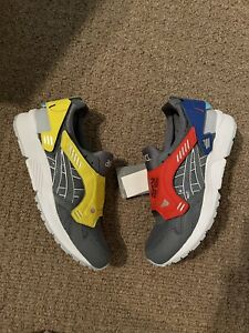 Asics X Transformers Gel-Lyte 5 Size US 9.5 DS