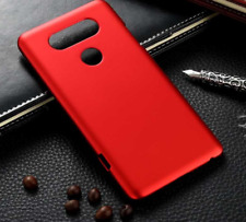 Ultra Thin RED Maxessory Case for LG V20 (All Models)