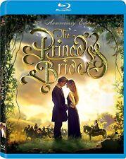NEW - The Princess Bride [Blu-ray]