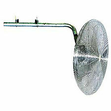 Airmaster Fan 21191 Heavy Duty Model I Beam Bracket With Safety Cable Kit