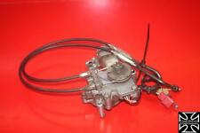 2008 HONDA GOLDWING 1800 REVERSE CABLE LINES AND MOTOR