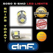 20 Pack T10 W5W 2825 192 194 168 501 White 20 SMD LED Side Wedge Light Bulb 12V