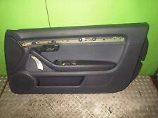 6141 Türverkleidung rechts AUDI A4 Cabriolet (8H) 2.5 TDI  120 kW  163 PS (08.2