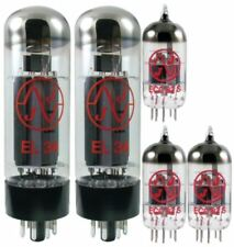 Genz Benz El Diablo 60 - New PREM JJ ELEC Full Tube Replace Set
