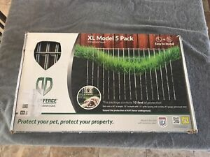 Dig Defence X-Large Animal Barrier, 5 Pack, 5 CT 24 in L 15 in H 1.5 in spike