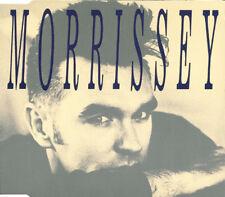 Morrissey Maxi CD Piccadilly Palare - UK (EX+/EX+)